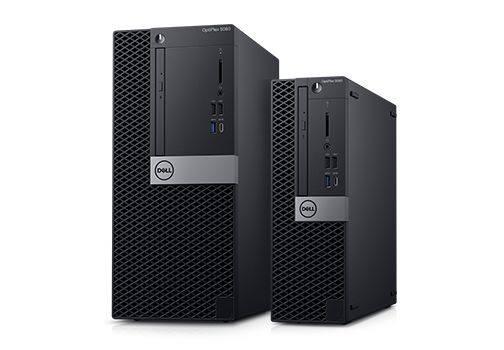 70186851  Máy tính để bàn Dell OptiPlex 5060 Tower