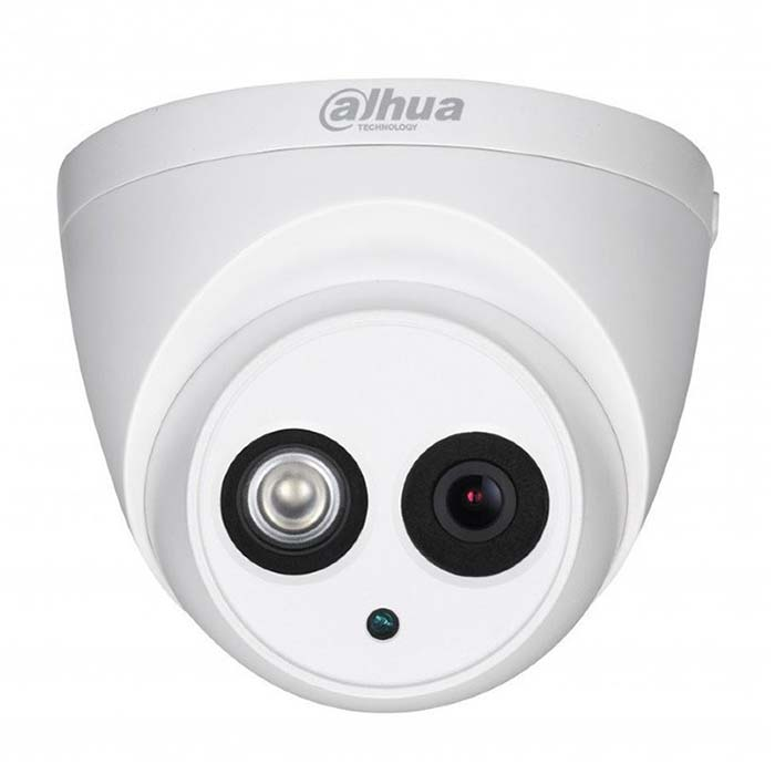 Camera IP 2MP Dome Dahua IPC-HDBW4231EP-S-S4