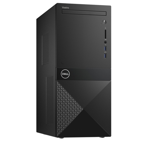 Dell Vostro 3670MT ( Mini Tower)