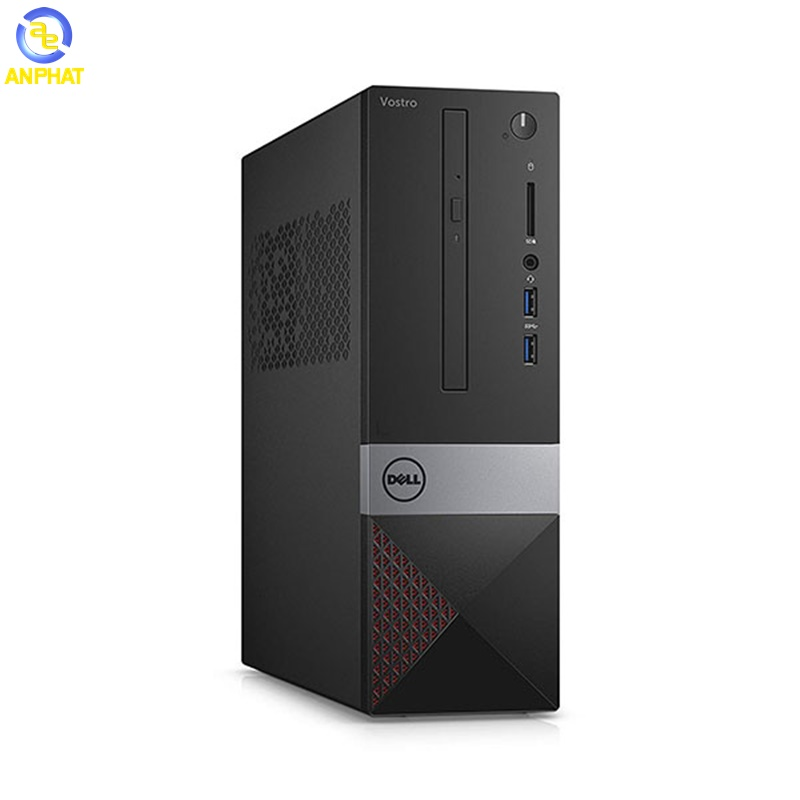Dell Vostro 3470 70191826  Intel Core i5-9400 ( 2.9 upto 4.1GHz,9 MB),4GB RAM,1TB HDD,DVDRW,WL+BT,Keyboard & Mouse,McAfee eCard,Ubuntu,1Yr