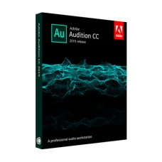 65297749BA01A12  Adobe Audition CC for teams ALL Multiple Platforms Multi Asian Languages Team Licensing Subscription New 12 months