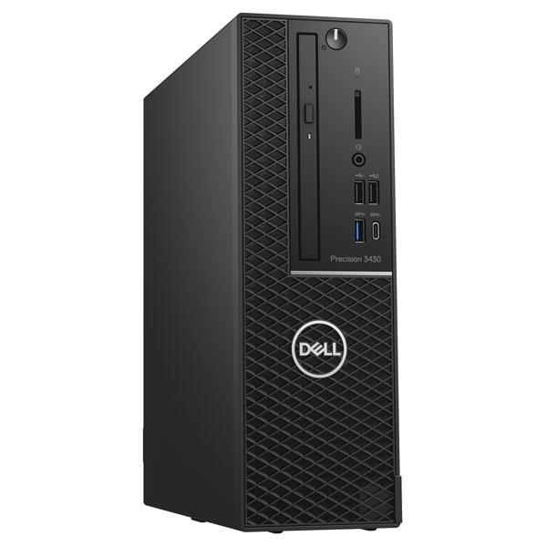 Dell Precision 3430 Tower CTO 42PT3430DW01 (SFF)