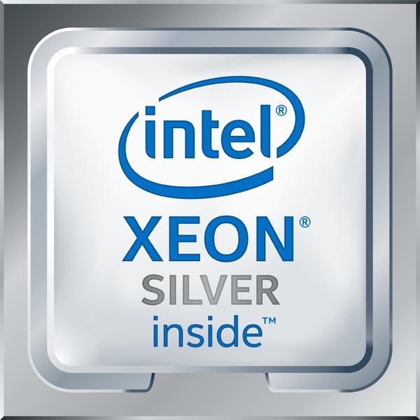 INTEL® XEON® SILVER 4210 PROCESSOR (13.75M Cache, 2.20 GHz)