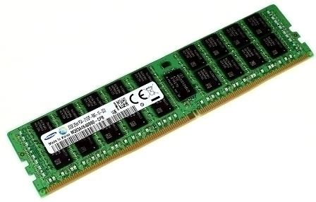 Bộ Nhớ RAM DDR4 32GB PC4-23466 2933MHz ECC Registered DIMMs