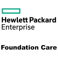 HPE 3 Year Foundation Care 24x7 DL360 Gen10 Service