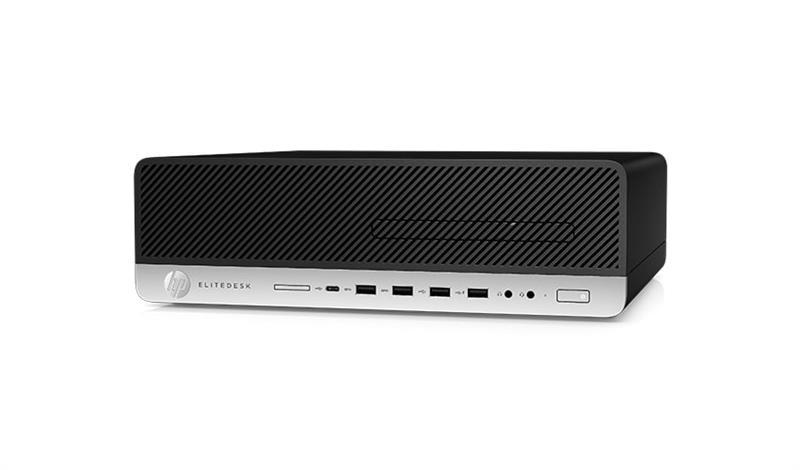 Máy tính để bàn HP EliteDesk 800 G5 Small Form Factor