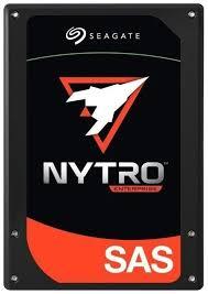 SSD Seagate Nytro 3731 400GB SAS 12Gb/s, 15mm, 10DWPD SSD,HF,RoHS