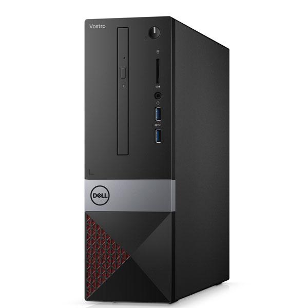 Máy tính để bàn/ PC Dell Vostro 3670 MT (i5 9400/8GB/1TB/GT710 2G/DOS) (J84NJ6)