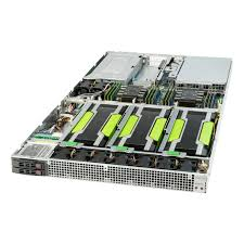 Chassis super CSE-118GQETS-R2K05P2 2x 2000w Power Supply