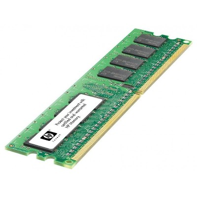 HPE 16GB (1x16GB) Single Rank x4 DDR4-2666 CAS-19-19-19 Registered Smart Memory Kit