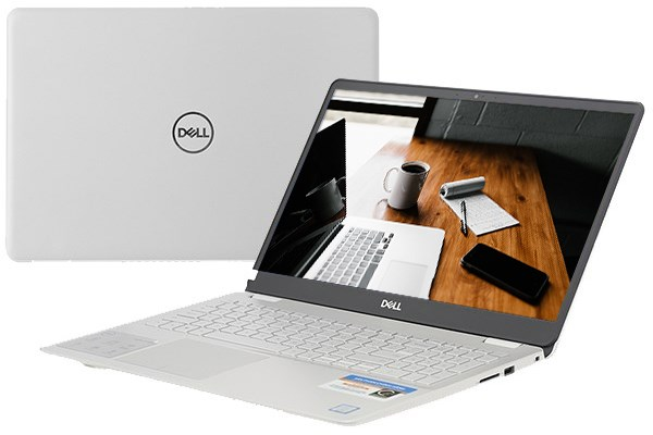 Laptop Dell Inspiron 5584 i5 8265U/8GB/1.5TB/Win10