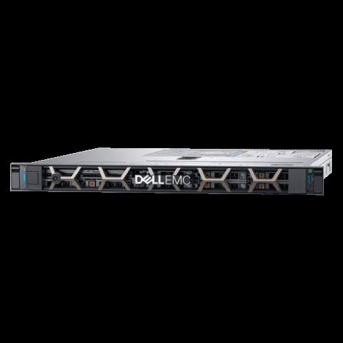 DELL 1U CHASSIS R340 8 x 2.5inch (2x350W)
