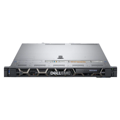 Chassis 1U Dell PowerEdge R440 4x3.5