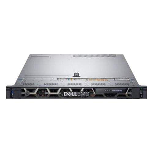Chassis 1U Dell PowerEdge R640 4x3.5