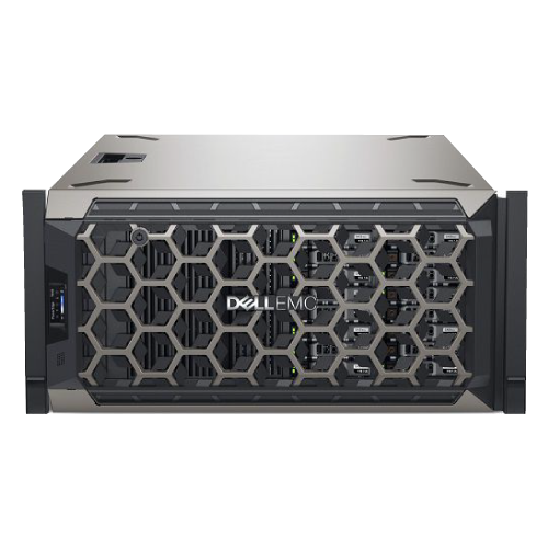 Chassis Tower Dell PowerEdge T640 8x3.5
