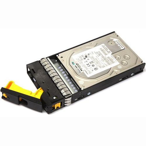 HPE 3PAR StoreServ 8000 600GB SAS 10K SFF (2.5-inch) HDD with all-inclusive single-system software