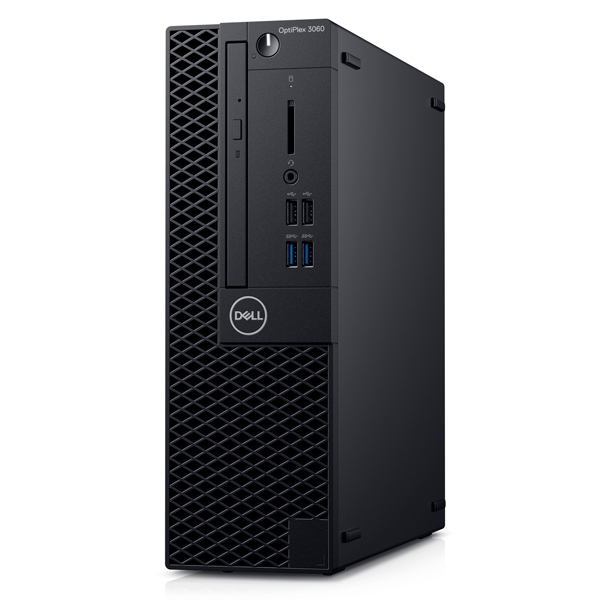 Dell Optiplex 3070SFF-9500-1TBKHDD