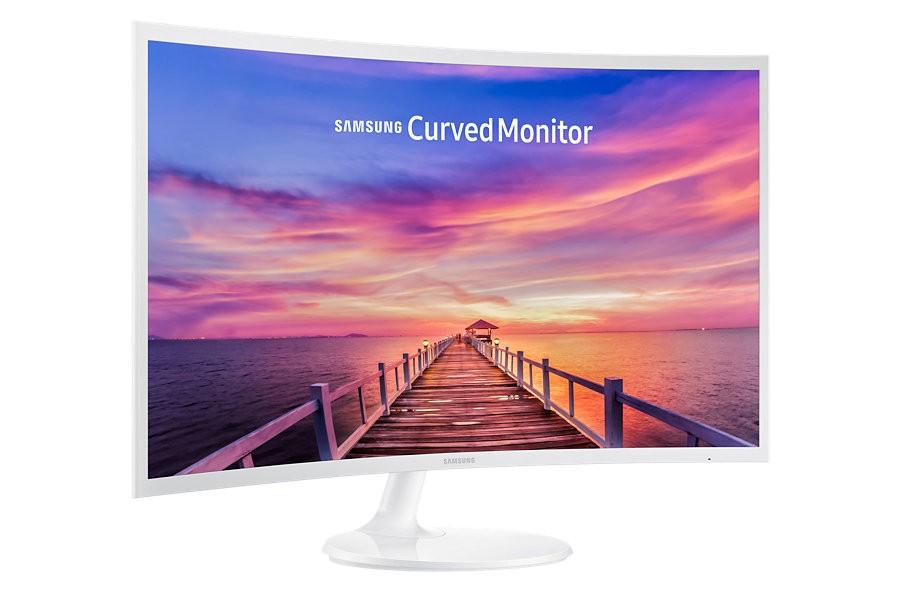 Màn hình cong Samsung 32