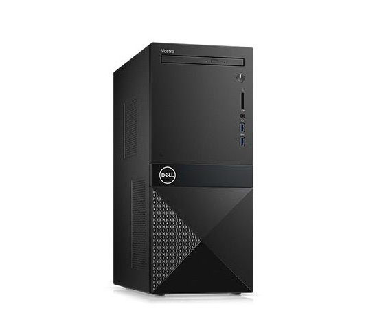 Dell Vostro 3671 42VT370036 Mini Tower