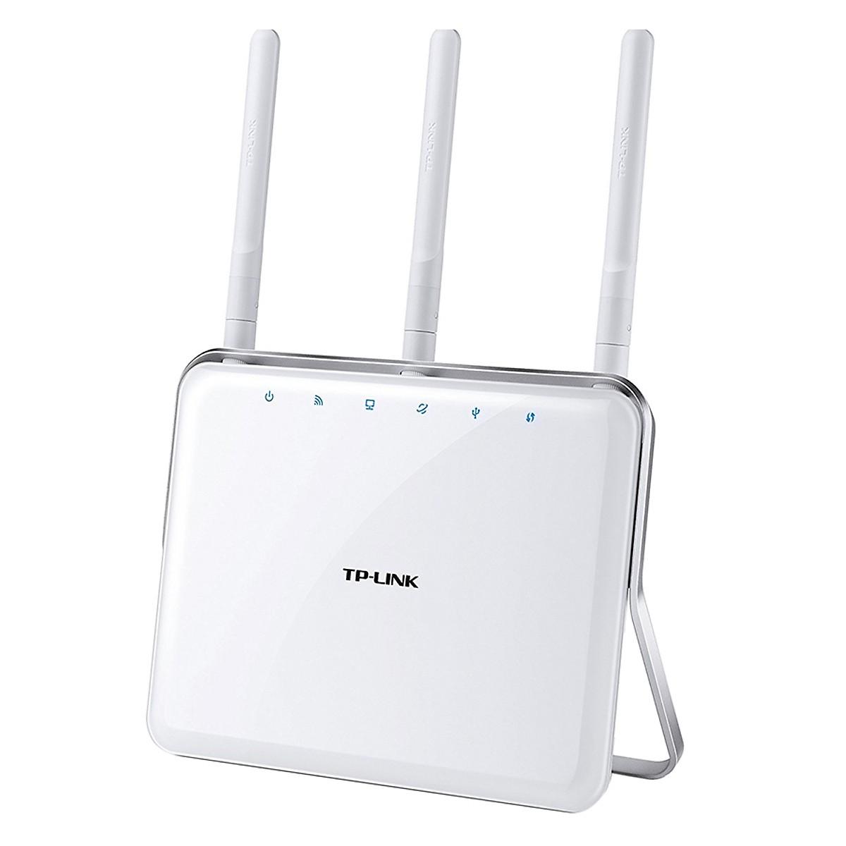 Router Wi-Fi Băng Tần Kép AC1900 TP-Link Archer C9