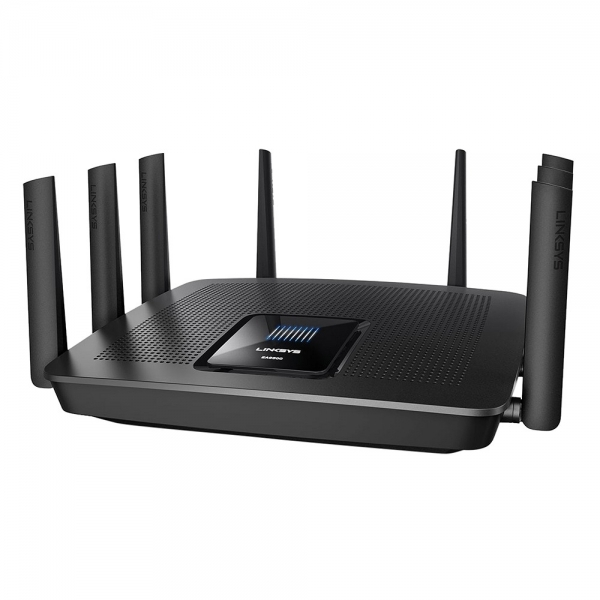 Bộ Phát Wifi Linksys EA9500S Max-Stream™ AC5400 MU-MIMO Gigabit Router