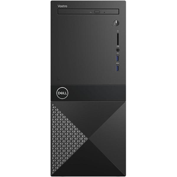 Dell Vostro 3671 MT 42VT370037 (i3-9100/4GB/1TB HDD/UHD 630/Ubuntu)