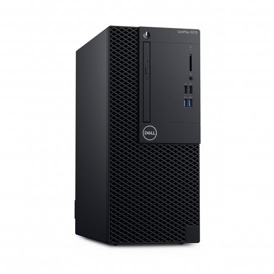 Dell OptiPlex 3070 42OT370W01 (i3-9100/4GB RAM/1TB HDD/DVDRW/K+M/Win 10 Pro)
