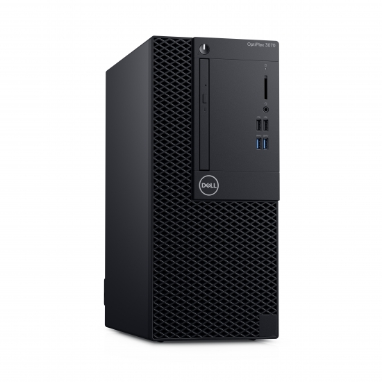 Dell OptiPlex 3070 42OT370003 (i5-9500/8GB RAM/1TB HDD/DVDRW/K+M/Fedora)