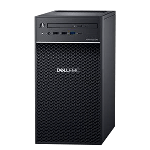 Chassis Tower Dell PowerEdge T40