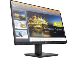 Màn hình máy tính HP P224 5QG34AA 21.5 inch