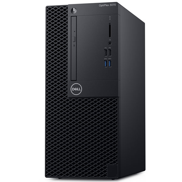 Máy bộ PC Dell OptiPlex 3070MT MiniTower 42OT370W02
