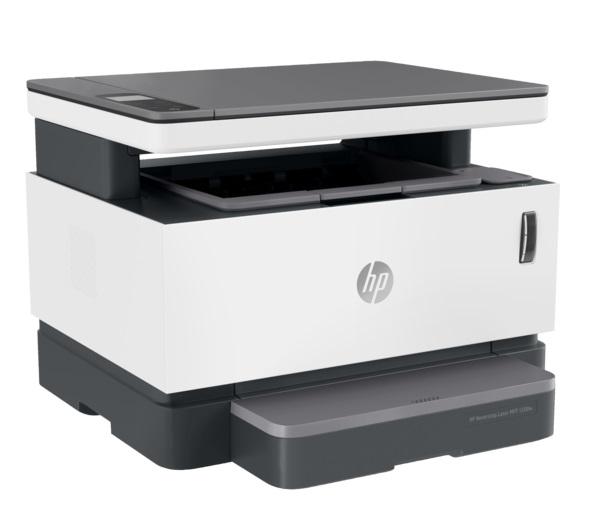 Máy in Laser đa chức năng không dây HP Neverstop Laser MFP 1200W (4RY26A)