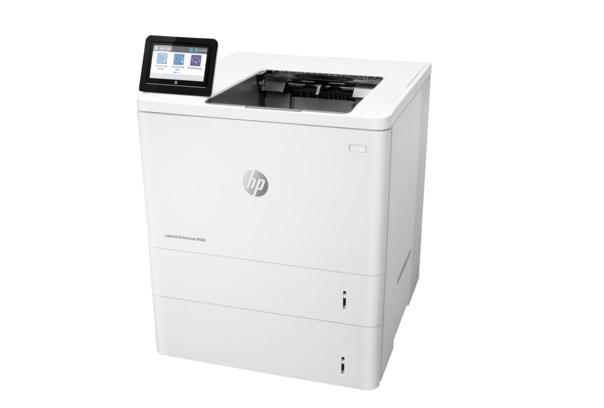 Máy in Laser không dây HP LaserJet Enterprise M608X (K0Q19A)