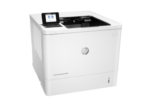 Máy In Laser HP LaserJet Enterprise M608DN K0Q18A