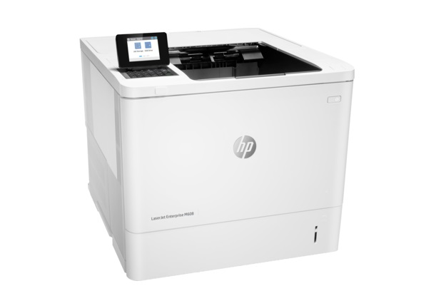 Máy in Laser HP LaserJet Enterprise M608N (K0Q17A)