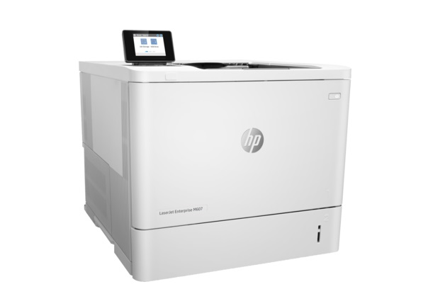 Máy in Laser HP LaserJet Enterprise M607N (K0Q14A)