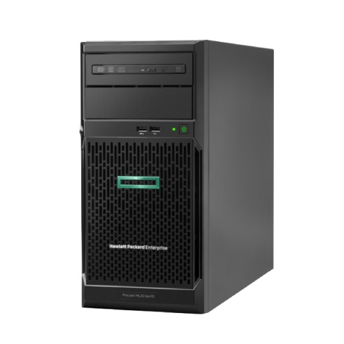 HPE ProLiant ML30 Gen10 4LFF