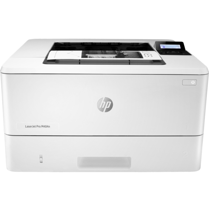 Máy in HP LaserJet Pro M404n (W1A52A)