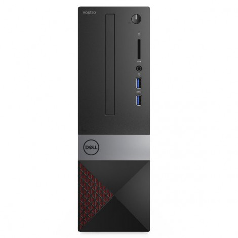 Máy Bộ PC Dell Vostro 3471 SFF STI30622W-4G-1T (Intel Core i3-9100/4GB/1TB HDD/Windows 10 Home 64-bit)