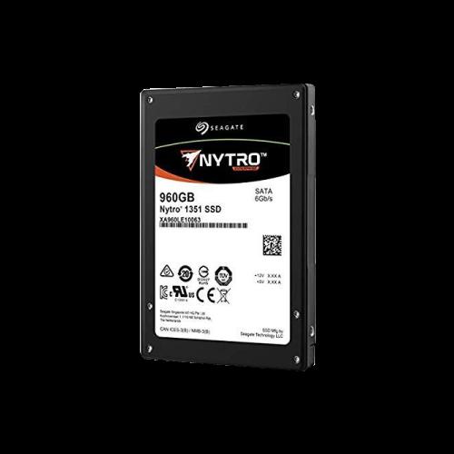 SSD 960GB Seagate Nytro 1351 2.5