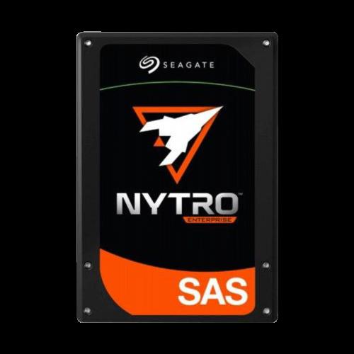 SSD Seagate Nytro 3331 3.8TB SAS 12Gb/s, 15mm, 1DWPD SSD