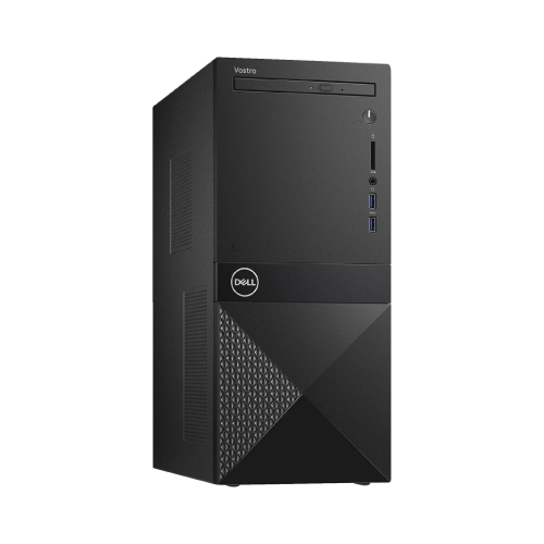 Máy Bộ PC Dell Vostro 3671 MT V579Y3W (i7-9700/8GB/1TB HDD/UHD 630/Win10)