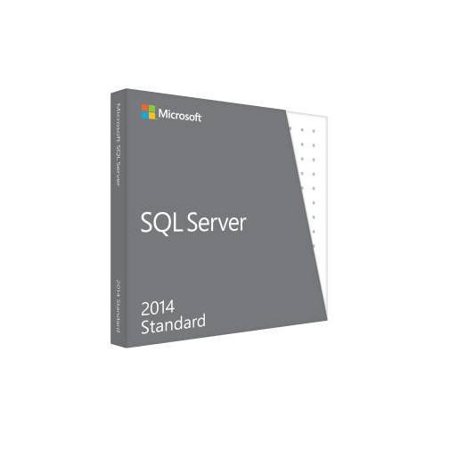 SQLSvrStd 2014 SNGL OLP NL