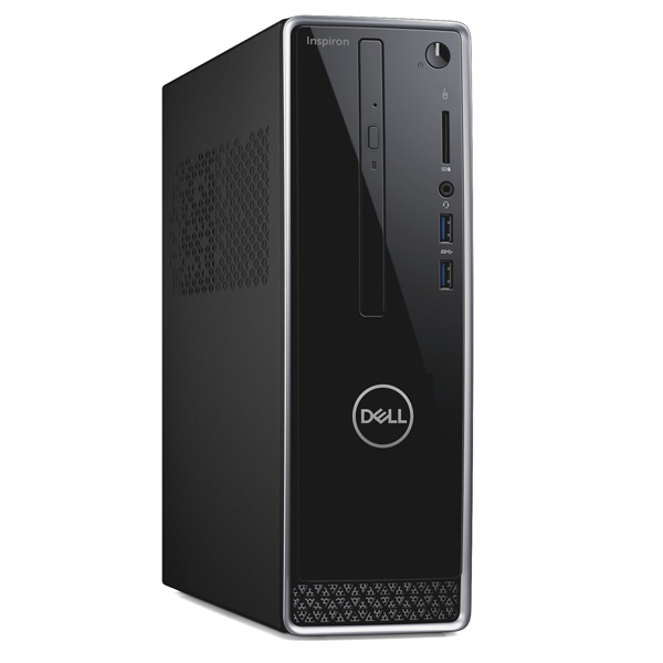 Máy Bộ PC Dell Inspiron 3471ST (i3-9100/4GB/1TB HDD/UHD 630/Win10) 52RP01W