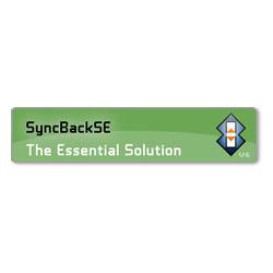 SyncBackSE