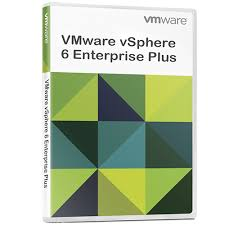 VMware vSphere 6 Enterprise Plus for 1 processor