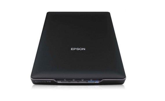 Máy scan Epson V39