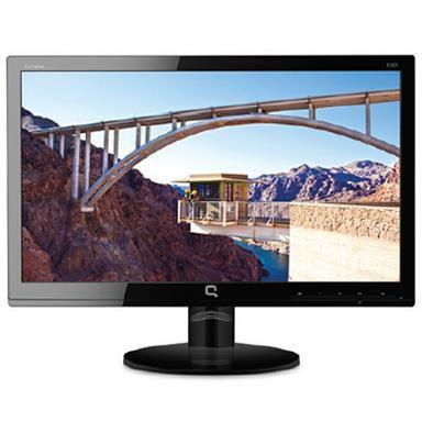 Màn Hình HP Compaq F191 18.5inch LED Backlit Monitor