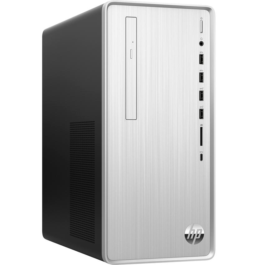 Máy Bộ Máy Tính Để Bàn HP Pavilion 590 TP01-0135d (7XF45AA) (i5-9400/8GB/512GB SSD/UHD 630/Win10)