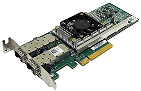 Network Card Broadcom 57810S DP 10GbE